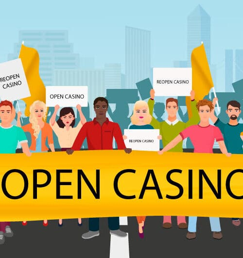 Casino Workers to Protest at the Upstate New York Gaming Facilities