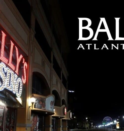 Bally's Atlantic City Hotel & Casino Launch FanDuel Sportsbook