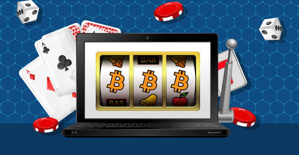 Bitcoin Casinos and Blockchain