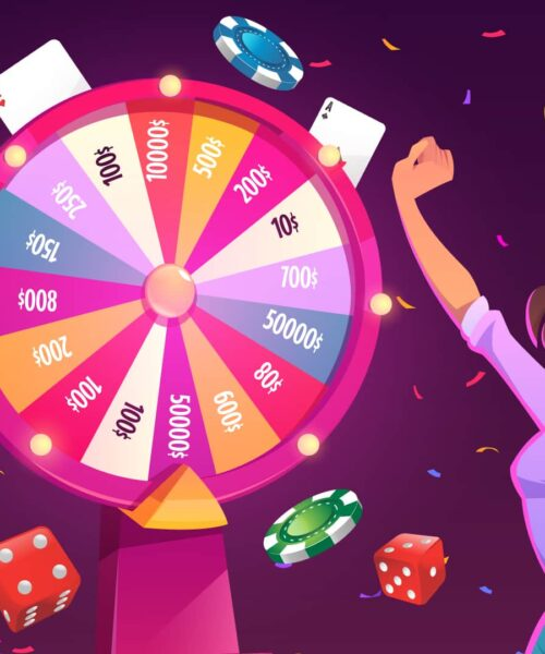 A Look of Free Spins at Vegas Crest Casino