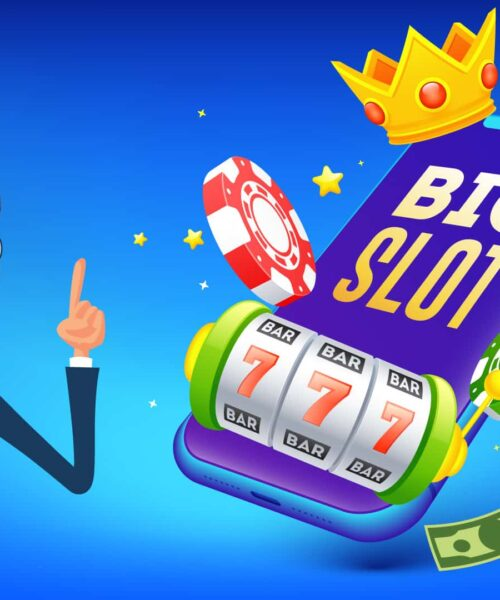 Play Online Slots for Real Money to Win Big