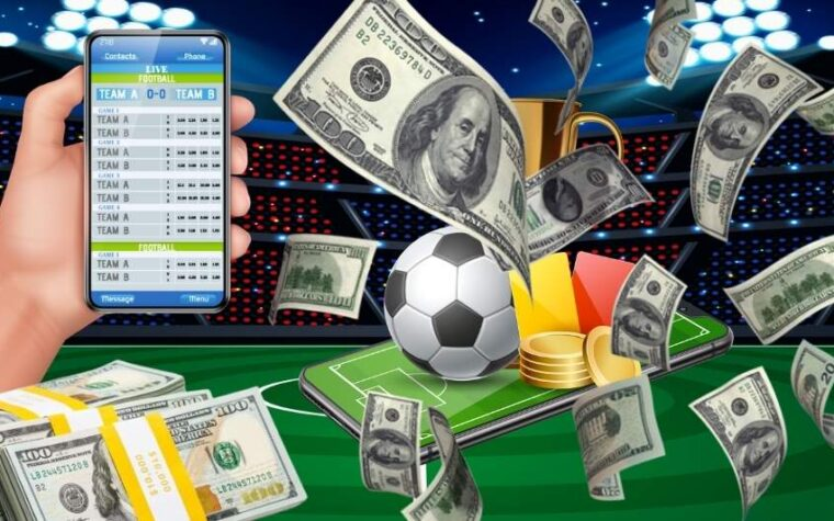 Colorado Earns $6.6 M in Year One of Sports Betting