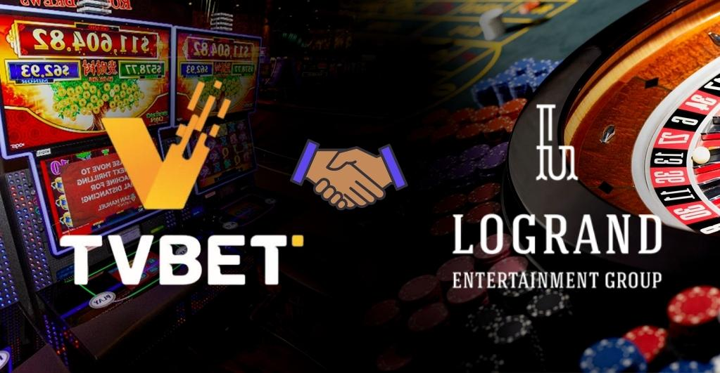 TVBET and Mexican Casino Operator, Logrand Entertainment Group, Are Now Official Partners