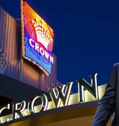 Crown Transaction Between John Poynton and James Packer Was Revealed by the Royal Commission in Perth