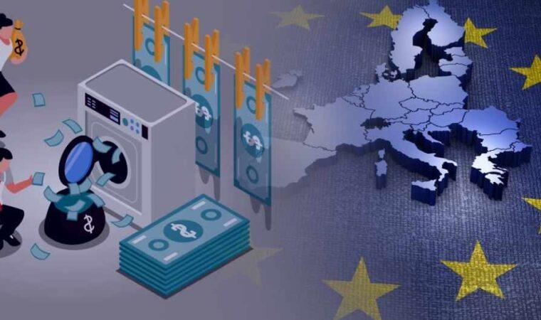 European Commission Demands New EU- Wide Money Laundering Rules