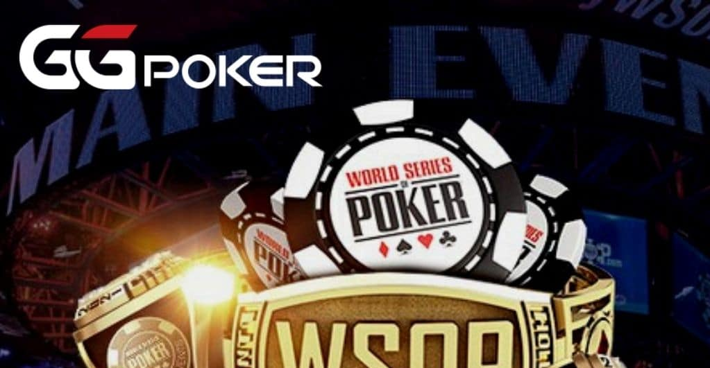 GGPoker Releases Online Schedule for International 2021 WSOP