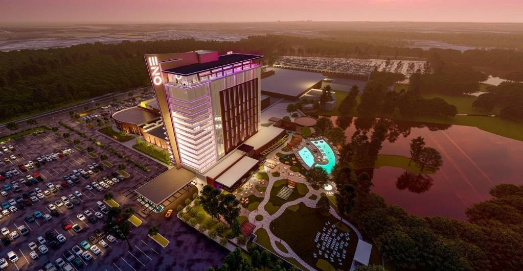 The Proposed South Richmond Casino May Not Operate Until the Drop of 2024