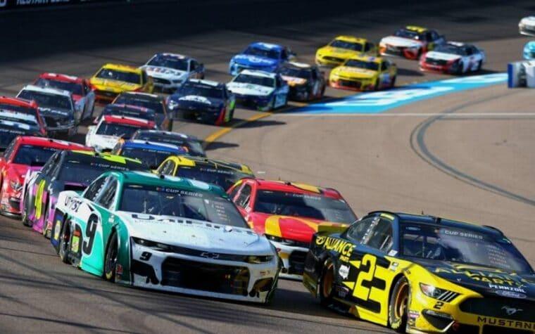SharpLink's Partnership With NASCAR Grows After the C4 Sports Betting Platform's Success